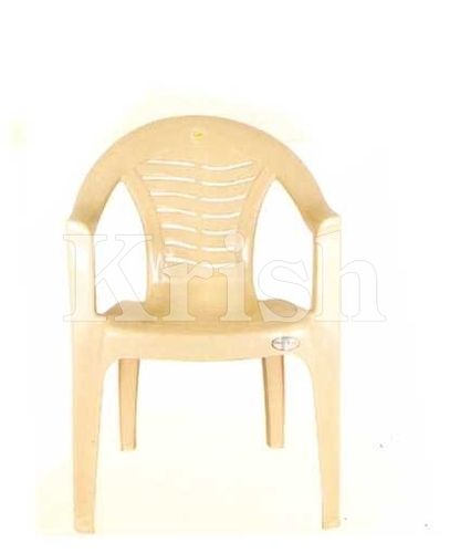 Regular Chair - Wave