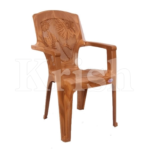 Designer Chair - Woody