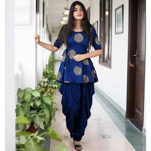 Chanderi Suit Dress Materials