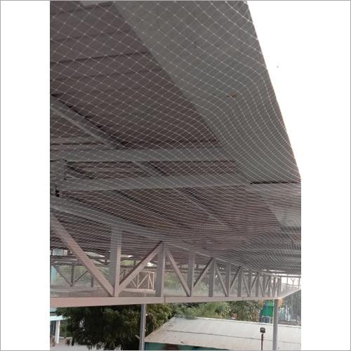 Nylon Anti Bird Net Installation Services