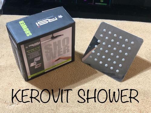 SS Kerovit Shower
