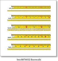Print measure
