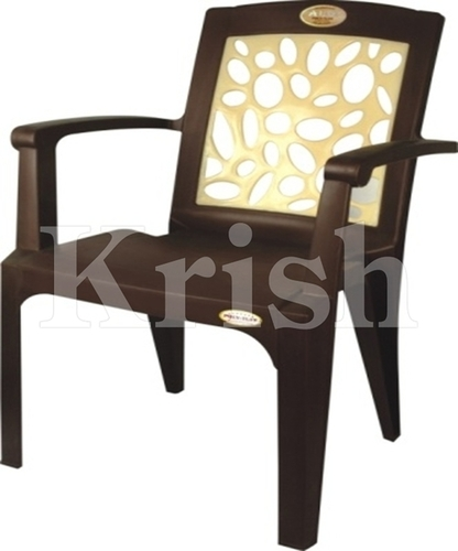 PolyTuff Chair - 4