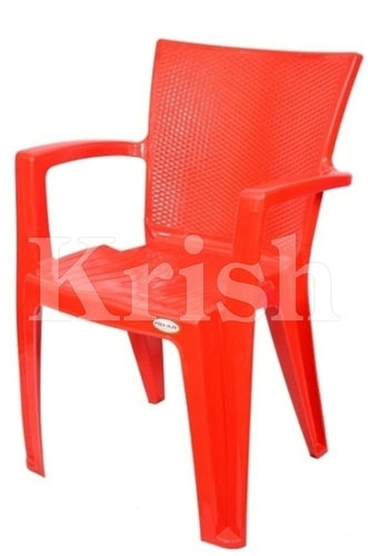 Commander Chair - Silverstar