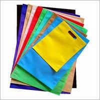 Colorful D Cut Non Woven Bag