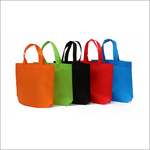 Non Woven Plain Carry Bag