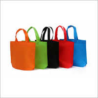 Non Woven Plain Carry Bag