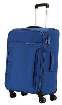 KAMILIANT BY AMERICAN TOURISTER KAM VEGA 55 BLUE LUGGAGE BAGS