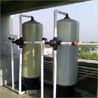 Water Filtration Unit