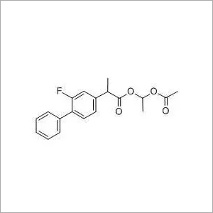Flurbiprofen Axetil