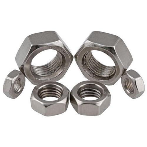 Titanium Grade 2 Nuts