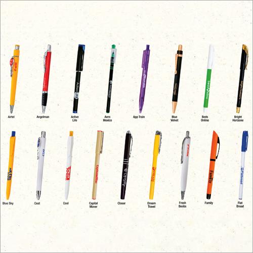 Promotional Plastic Ball Pen