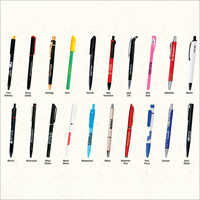 Customized Plastic Ball Pen