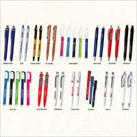 Customized French Ball Pen