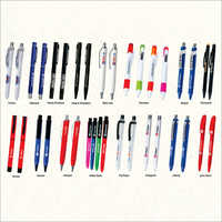 Plastic French Ball Pen