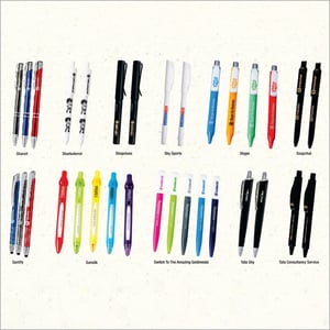 Corporate Gift French Ball Pen