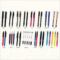 Customized Printed French Ball Pen.