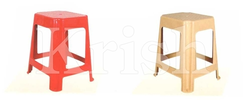 Shine Stool 18 Inches