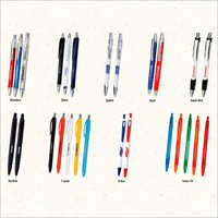 Promotional Printed Ball Pen