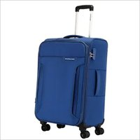 KAMILIANT BY AMERICAN TOURISTER KAM VEGA 79 BLUE LUGGAGE BAGS