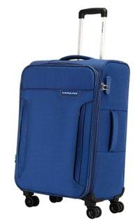 KAMILIANT BY AMERICAN TOURISTER KAM VEGA 79 BLUE LUGGAGE BAGS