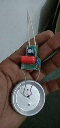 9 Watt 12W bulb driver
