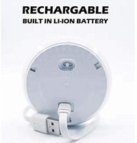 Rechargeable Motion Sensor LED Light ght