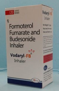 Vodaryl-FB Inhaler