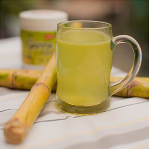 Instant Sugarcane Juice Premix Powder
