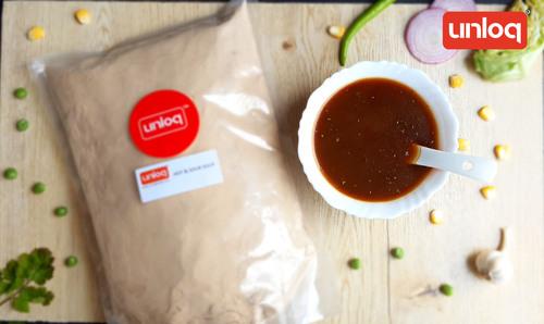 Instant Hot & Sour Soup