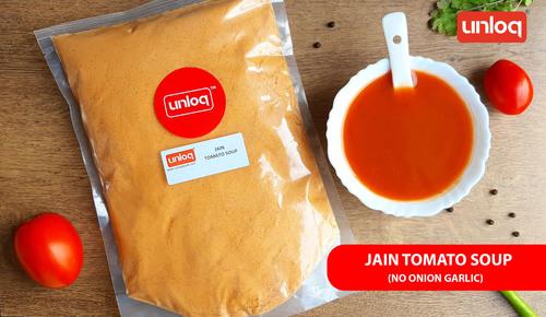 Jain Instant Tomato Soup