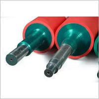 Solment Free Machine Rubber Rollers