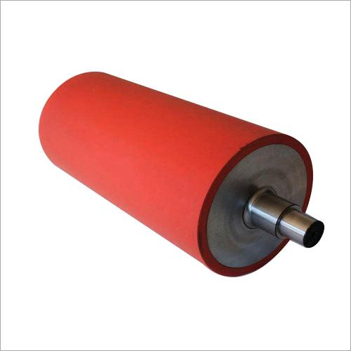 Industrial Rubber Roller -500x500