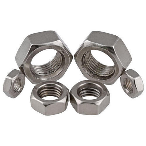 Inconel 825 Nuts