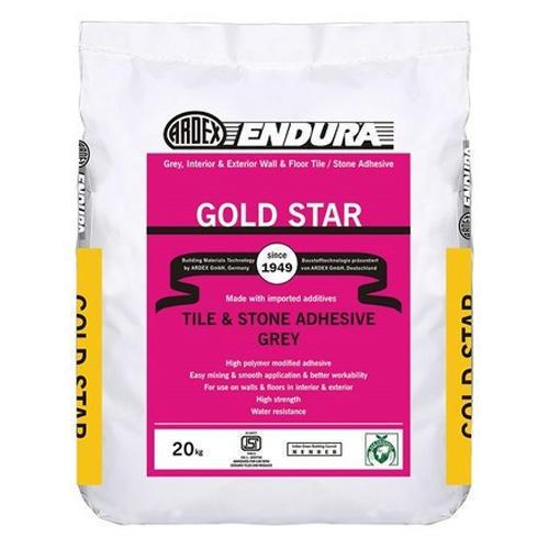 Ardex Enduar Gold Star