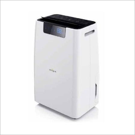 Heavy Duty Industrial Dehumidifier with Ionizer