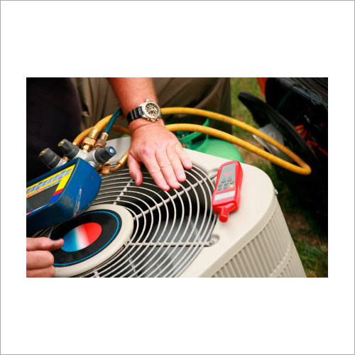 Air Conditioning Corrective Maintenance Services