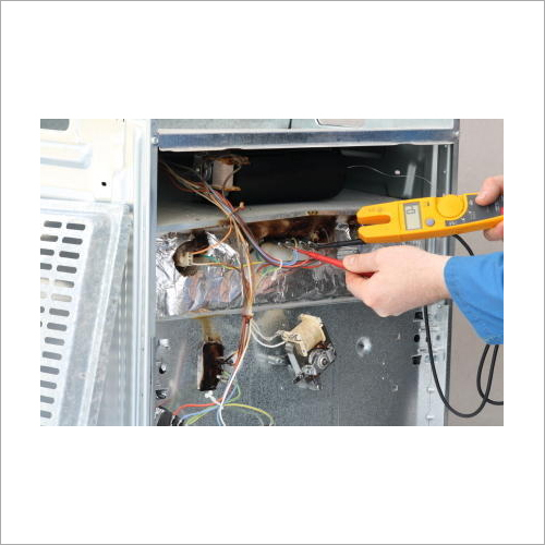 Refrigerator Maintenance Services