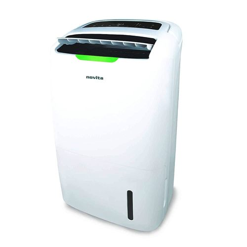 20Lit Dehumidifier + 5 Stage Air-purifier + Ionizer