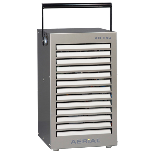34Lit Electronic Portable Commercial Dehumidifier