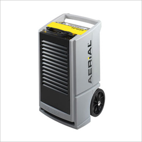 55Lit Heavy Duty Mobile Industrial Dehumidifier