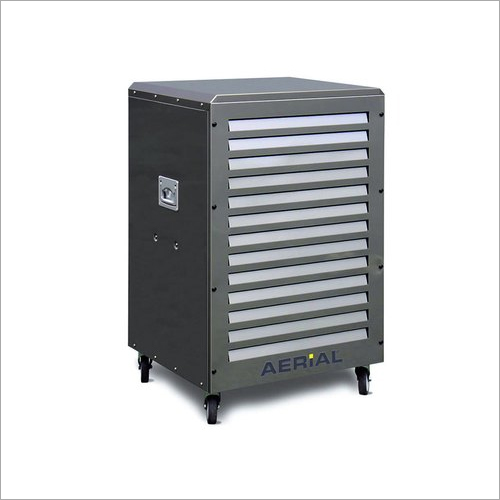 105 lit Heavy Industrial Dehumidifier