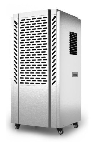Stainless Steel Robust Dehumidifier