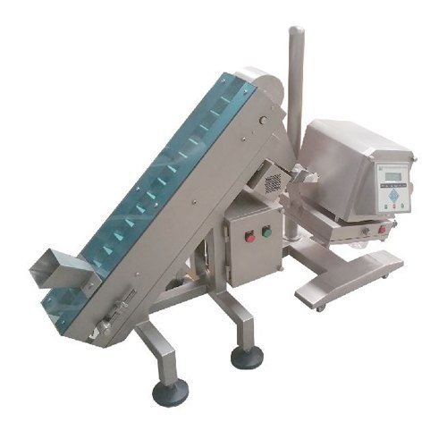 Tablet Dedusting Machine