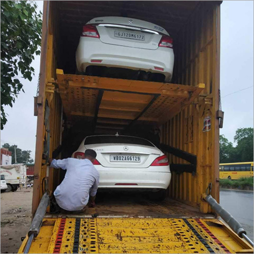 Car Transportation Cargo Service