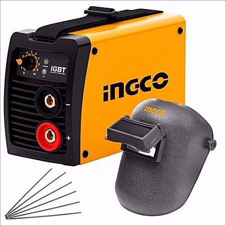 INGCO IGBT Electric Inverter Welding Machine