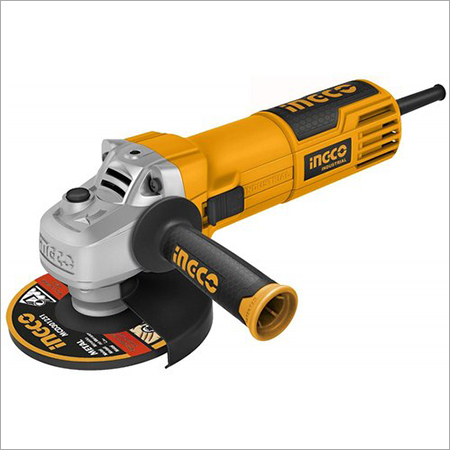INGCO Electric Angle Grinder 7