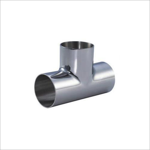 Stainless Steel 304 Pipe Tee