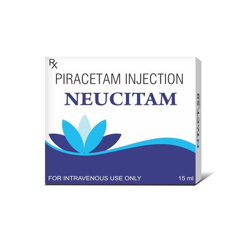 Truworth Neucitam (Piracetam Injection)