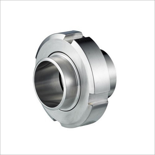 Stainless Steel 304 SMS Union Joint